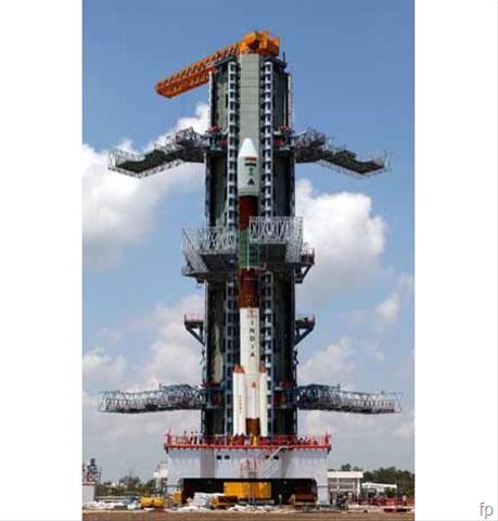 A Índia será a sexta potência a enviar uma missão à Lua.